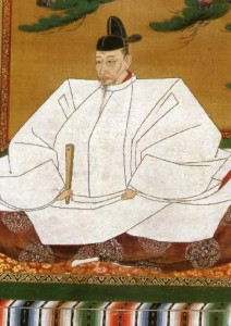 [Picture of Toyotomi Hideyoshi]